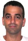 Dr Aviram Rasouly