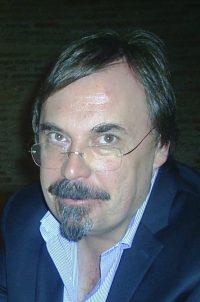 Prof. Dr Eric Oswald, FEMS Delegate for FR-SFM