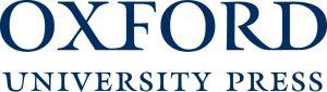 OUP Logo Blue