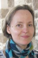 Joanna Mackie