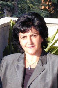 Professor Giovanna Riccardi