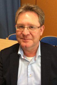 Professor Dr Oscar P. Kuipers