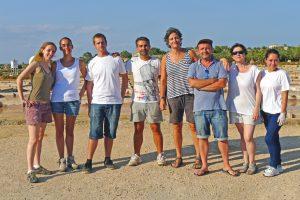Rossello-Mora Group