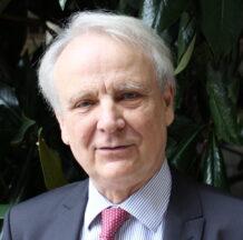 Antoine Danchin