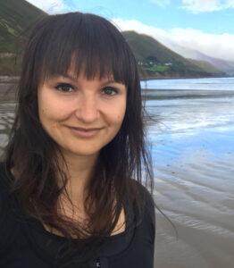 Volunteer: Maja Rischer - FEMS